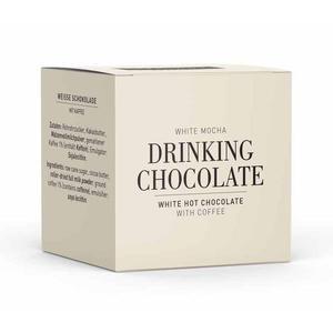 Bake Affair White Mocha Trinkschokolade