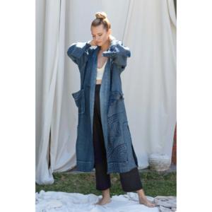 Ajna Kimono (Unisex)