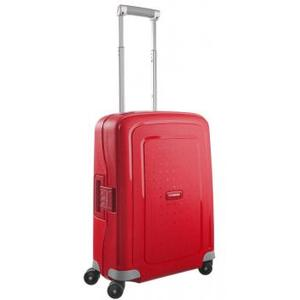 Samsonite S'CURE SPINNER 55/20 CRIMSON RED