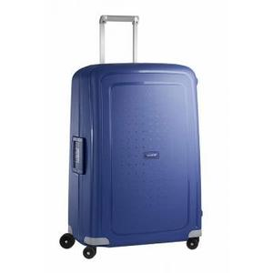 Samsonite S'CURE SPINNER 75/28 DARK BLUE