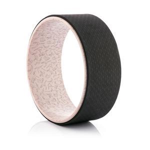Yoga Rad Rodha - Gymnastik Rad für Gleichgewichtsstärkung - Balance - Yoga Wheel für mehr Flexibilität - Idealer Rückendehner