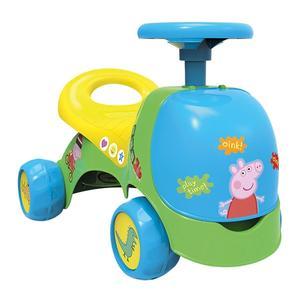 Rutschauto PEPPA PIG Bunt (10+ Monate)