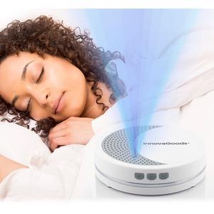 Entspannungsgerät mit Licht und Ton zum Schlafen Calmind - Hilft bei Schlafstörungen