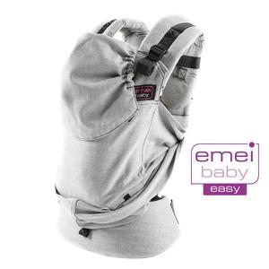 Emeibaby Easy Babytrage full grau