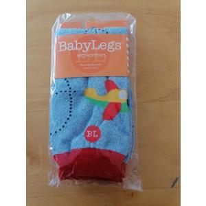 BabyLegs Leg Warmers 0 - 3 Monate Bunt
