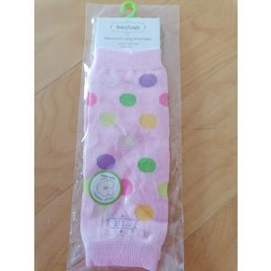 Babysocken BabyLegs Leg Warmers für 0 - 3 Monate