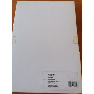 Xerox Labels A4 Laser und Folienetiketten 100 Blatt 210 x 297 mm transp. matt