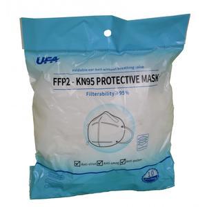 FFP2 Schutzmaske UFA 10er Pack