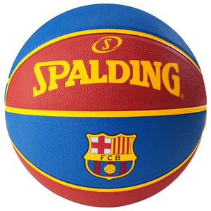 FC BARCELONA BASKETBALL BALL