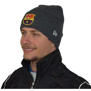 NEW ERA FC BARCELONA KNIT HAT