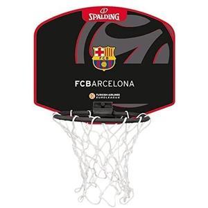 FC BARCELONA BASKETBALL MINI BOARD