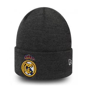 NEW ERA FC REAL MADRID KNIT HAT