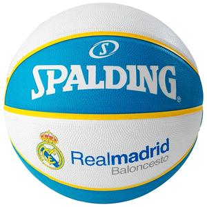FC REAL MADRID BASKETBALL BALL