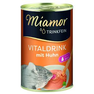 Miamor Vitaldrink 135g Huhn