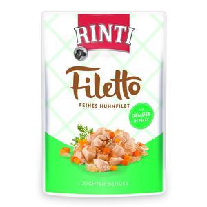 Rinti Filetto 100g Gemüse