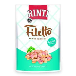 Rinti Filetto 100g Lachs