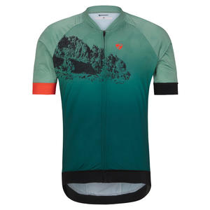 NOGAL Herren Bike-Shirt
