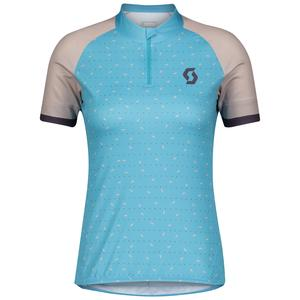 ENDURANCE 30 S/SL Damen Bike Shirt