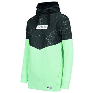 PICTURE PLANER HOODY