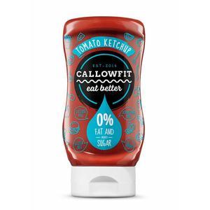 Callowfit Tomato Ketchup Sauce