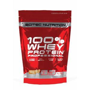 Scitec Nutrition 100% Whey Professional 500g Schokolade-Cookies & Cream