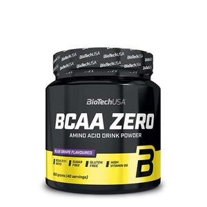 Biotech USA BCAA Zero Pfirsich-Eistee