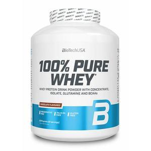 Biotech USA 100% Pure Whey 2270g Cookies & Cream