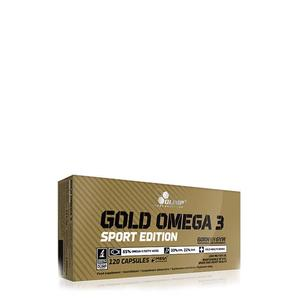 Olimp Gold Omega Sport Edition