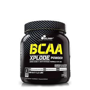 Olimp BCAA Xplode Powder Pinapple