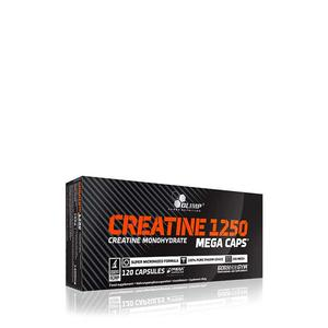 Olimp Creatine 1250 Mega Caps (120 Caps)