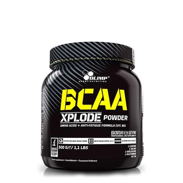 Olimp BCAA Xplode Powder Mojito