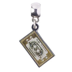 Harry Potter - Armband - Anhänger - Hogwarts Express Ticket