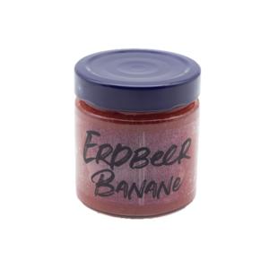 Erdbeer-Bananen-Konfitüre