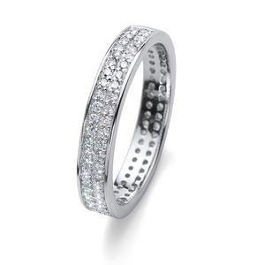 Ring Value 925AG RH transp. S