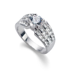 Ring Inspire RH CRY XL