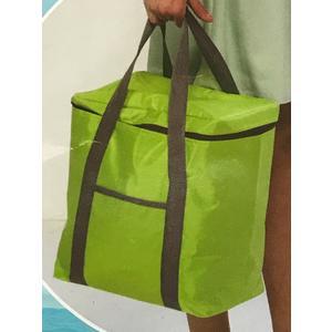 91609 Farbe: grün Kühltasche 24 Liter