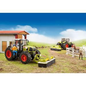 02324 Bruder Claas Disco 3050 FC Plus Frontmähwerk, Traktor Zubehör