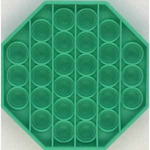 350497 Bubble Pöps Fidget Pop Toy Beats Fidget Spinner