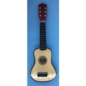 CF 110025 Holz Gitarre ca. 53 cm