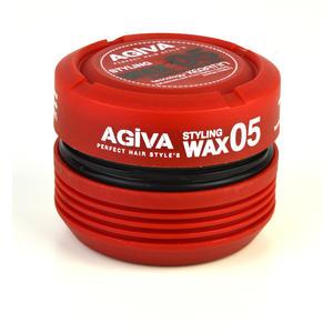Agiva AGIVA Haarwachs 05 Wet Look Extra stark175ml