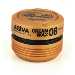 AGIVA Haarwachs 08 glänzendes Finish 175ml