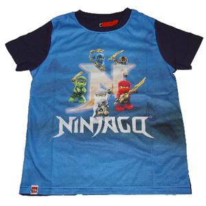 Lego T-Shirt marine Ninjago