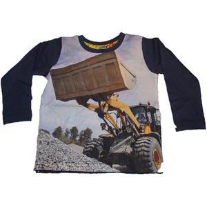 Bondi Shirt Langarm Bagger