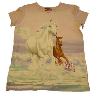 Miss Melody T-Shirt Pferd Fohlen