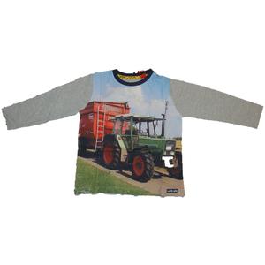 Bondi Shirt Langarm Traktor