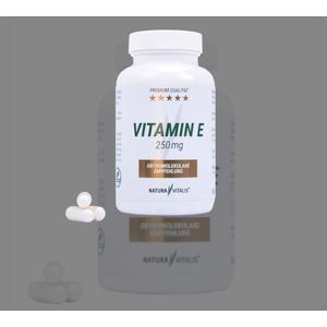 DER BESONDERE ZELLSCHUTZ Vitamin E - HOCHDOSIERT