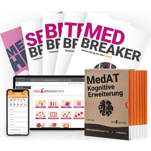 MedAT 2021 | MedAT-Erfolgspaket