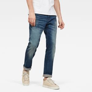 G-star 3301 Straight Fit Jeans