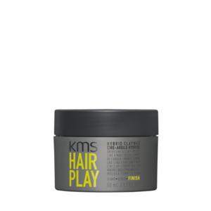Kms Hair Play Hybrid Claywax