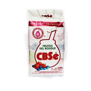 CBSé Frutos del Bosque